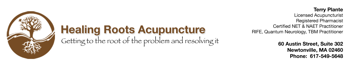 Healing Roots Acupuncture